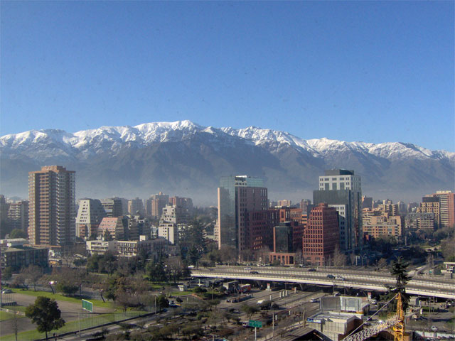 Dating santiago chile