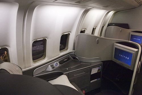 How To Upgrade To Business First Class And No Dressing Well Will Not Get You An Upgrade The Flight Deal