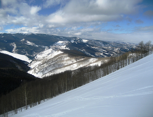 Vail, Colorado Photo: ~ggvic~, used under Creative Commons License (By 2.0)