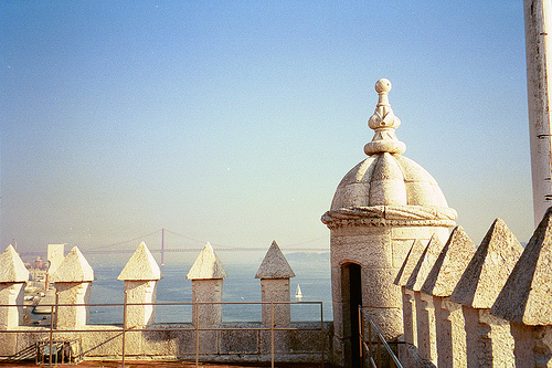 Lisbon, Portugal. Photo: ChrisYunker, used under Creative Commons License (By 2.0)