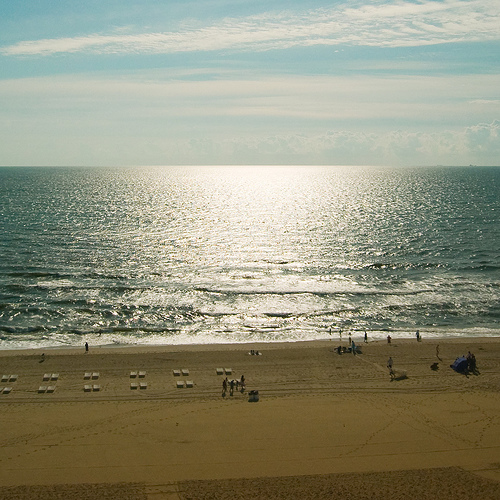 Virginia Beach. Photo: Jason Pratt, used under Creative Commons License (By 2.0)