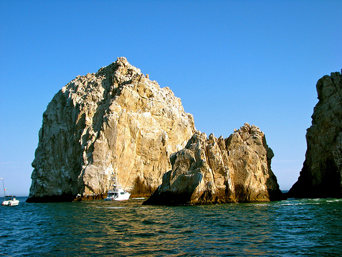 Cabo San Lucas Photo: jeffgunn, used under Creative Commons License (By 2.0)