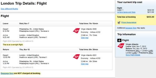 Virgin Atlantic 3 Marin Software