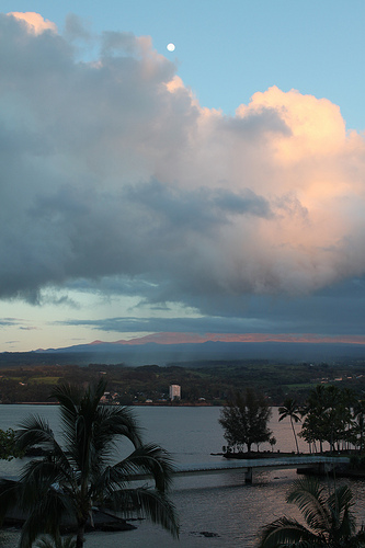 Hilo, Big Island of Hawai'i Photo: lawdawg1, used under Creative Commons License (By 2.0)