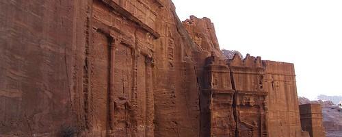 Petra, Jordan - Photo: ChrisYunker, used under Creative Commons License (By 2.0)