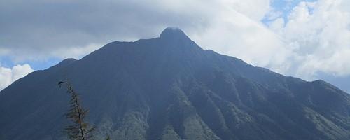 Volcanoes National Park, Rwanda -  Photo: johncooke, used under Creative Commons License (By 2.0)