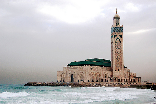 Air Canada: San Francisco – Casablanca, Morocco. $544 (Basic Economy) / $694 (Regular Economy). Roundtrip, including all Taxes