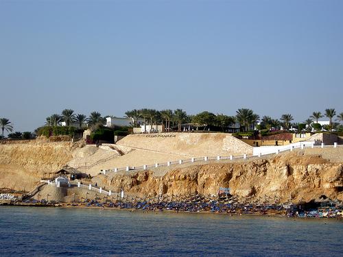 Sharm El Sheikh, Egypt - Photo: mattk1979, used under Creative Commons License (By 2.0)