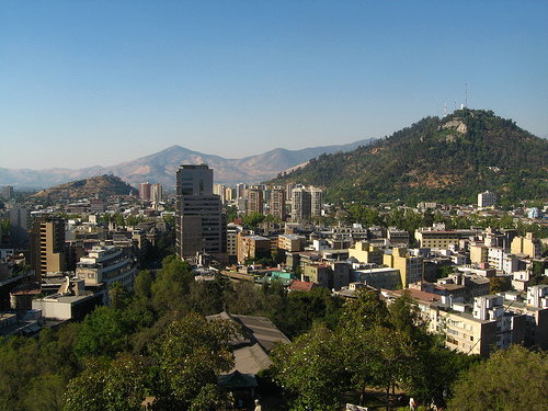 The Flight Deal | Avicana – $285: Los Angeles – Santiago de Chile, Chile. Roundtrip, including ...