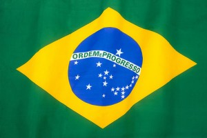 Flag of Brazil. Photo: gaby_bra, used under Creative Commons License (By 2.0)