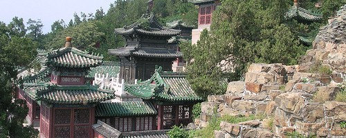 Summer Palace, Beijng, China - Photo: Jack Parkinson Pics, used under Creative Commons License (By 2.0)