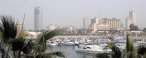 Kuwait - Photo: xiquinhosilva, used under Creative Commons License (By 2.0)