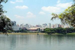 Skyline, Sao Paulo, Brazil. Photo: Diego3336, used under Creative Commons License (By 2.0)