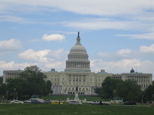 Washington D.C. - Photo: hsivonen, used under Creative Commons License (By 2.0)