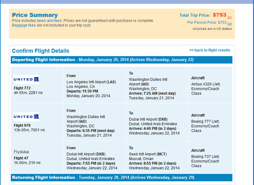 the flight deal how to book a quasi complex itinerary