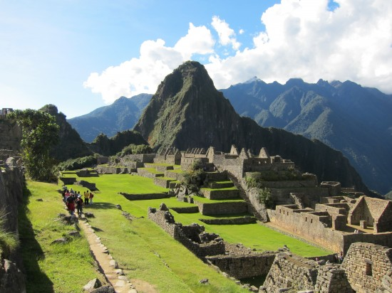 Machu Picchu, Peru (c) 2013, The Flight Deal
