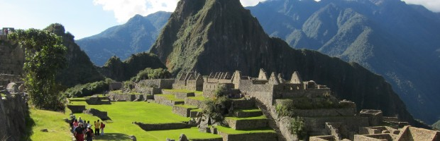 Machu Picchu, Peru (c) 2013, The Flight Deal