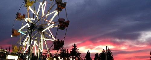 County Fair, Fresno, California. Photo: John-Morgan, used under Creative Commons License (By 2.0)