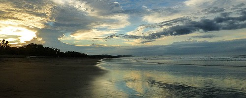 Guanacaste, Costa Rica - Photo: froderamone, used under Creative Commons License (By 2.0)