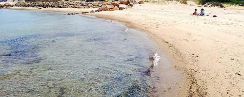 Beach, Martha