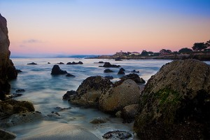 Monterey at Sunset, Monterey, California. Photo: Eric C Bryan, used under Creative Commons License (By 2.0)