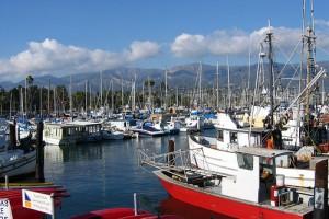 Santa Barbara Photo: HBarrison, used under Creative Commons License (By 2.0)