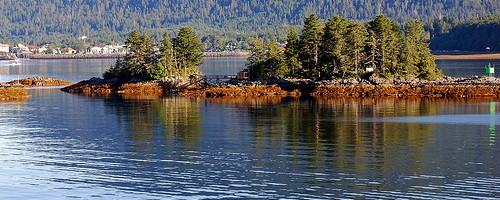 Sitka, Alaska - . Photo: HBarrison, used under Creative Commons License (By 2.0