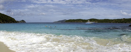 St. Thomas, US Virgin Islands - Photo: |waldzen|, used under Creative Commons License (By 2.0)