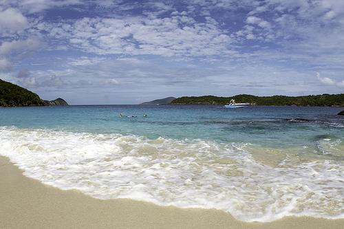 St. Thomas, US Virgin Islands - Photo: |waldzen|, used under Creative Commons License (By 2.0)