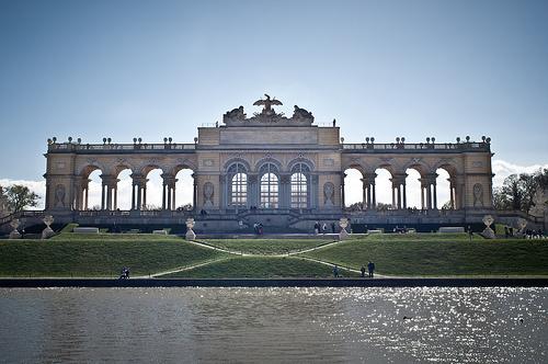 Vienna, Austria- Photo: luca.sartoni, used under Creative Commons License (By 2.0)