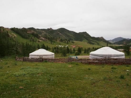Mongolia. (c) 2013 Jonathan Khoo of www.jett.in - All Right Reserved
