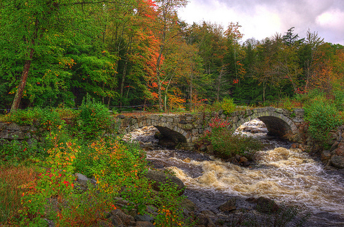 New Hampshire - Photo: Randy Pertiert, used under Creative Commons License (By 2.0)