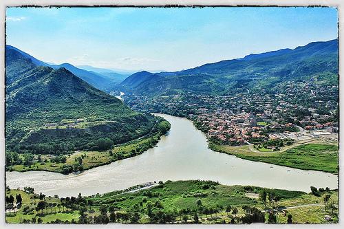 Tbilisi, Georgia Photo: vadim.klochko, used under Creative Commons License (By 2.0)