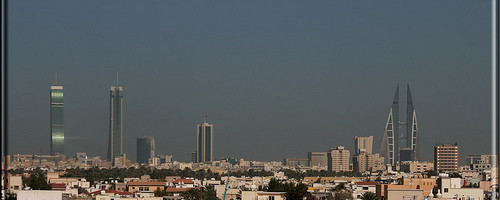 Bahrain - Photo: Ahmed Rabea, used under Creative Commons License (By 2.0)