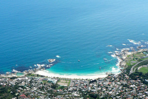 Cape Town, South Africa. Photo: Marc_Smith, used under Creative Commons License (By 2.0)