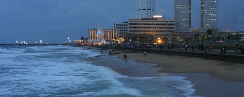 Central Business District, Colombo, Sri Lanka - Photo: Andrew from Sydney via Flickr , used under Creative Commons License (By 2.0)