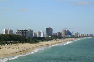 Fort Lauderdale, Florida Photo: roger4336, used under Creative Commons License (By 2.0)