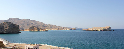 Oman - Photo: isapisa, used under Creative Commons License (By 2.0)