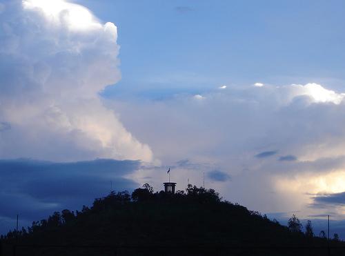 Tegucigalpa, Honduras - Photo: madmack66, used under Creative Commons License (By 2.0)