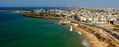 Dakar, Senegal  - Photo: Jeff Attaway, used under Creative Commons License (By 2.0)