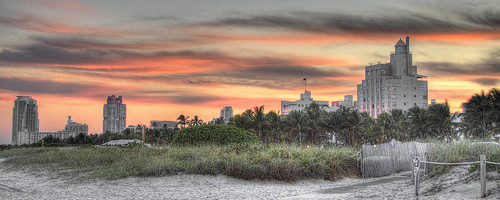 Miami Beach, Florida - Photo: NathanF, used under Creative Commons License (By 2.0)