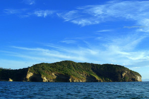 The Bay at San Juan del Sur, Nicaragua Photo: H Dragon, used under Creative Commons License (By 2.0)