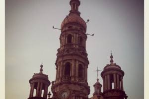 Aguacalientes, Mexico - Photo: marycarmenm, used under Creative Commons License (By 2.0)