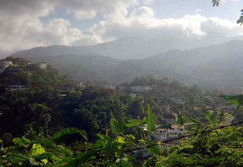 Kingston, Jamaica - Photo: James Willamor, used under Creative Commons License (By 2.0)