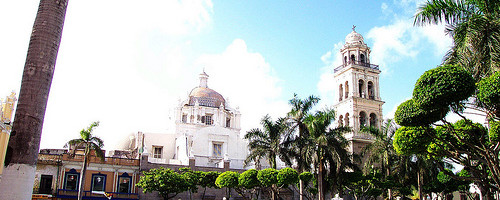 Veracruz, Mexico - Photo: RussBowling, used under Creative Commons License (By 2.0)