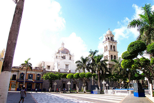 The Flight Deal Aeromexico 257 Chicago Veracruz Mexico Roundtrip Including All Taxes