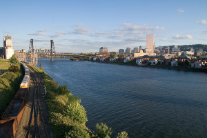 Portland, Oregon. Photo: StuSeeger, used under Creative Commons License (By 2.0)