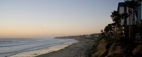 Pacific Beach, San Diego, California. Photo: Jason Pratt, used under Creative Commons License (By 2.0)