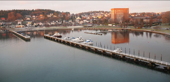 Sandefjord, Norway. Photo: Ssppeeeeddyy, used under Creative Commons License (By 2.0)