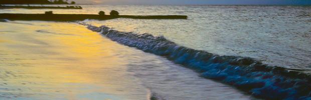 Sunset at Montego Bay, Jamaica - Photo: